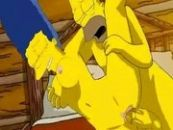 Os Simpsons Sexo