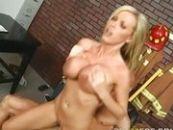 Sexo com o Bombeiro