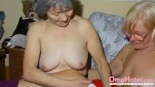 Após 40 anos de amizade, coroas se rendem ao tesão e fazem sexo pela primeira vez